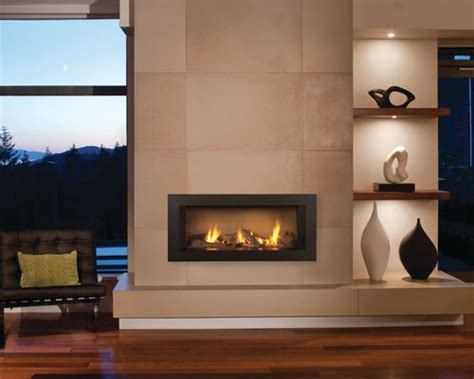 Gas Fireplace Mantel Ideas, Pictures, Remodel And Decor