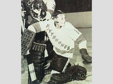 Pittsburgh Penguins goaltending history Hank Bassen