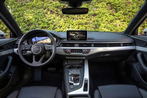audi  ultra  mpg version  luxury sedan