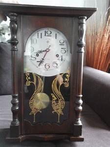 horloge a poser sur un meuble conceptions de maison With horloge a poser sur un meuble