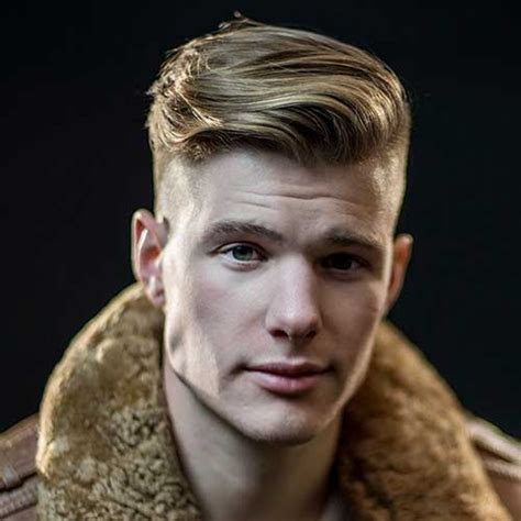 mens undercut haircut ideas mens hairstyles