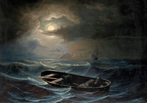 The Nordic Paintings Of Nils Blommér
