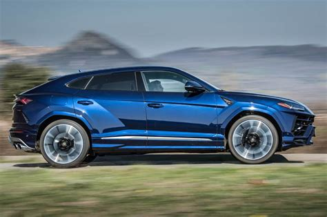 Find out the updated prices of new ferrari cars in dubai, abu dhabi, sharjah and other cities of uae. 2018 Lamborghini Urus review, test drive of the super-SUV - Autocar India