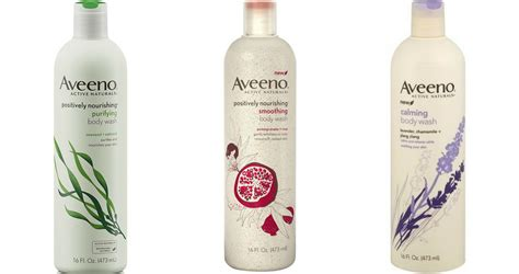 aveeno coupon  body wash  southern savers