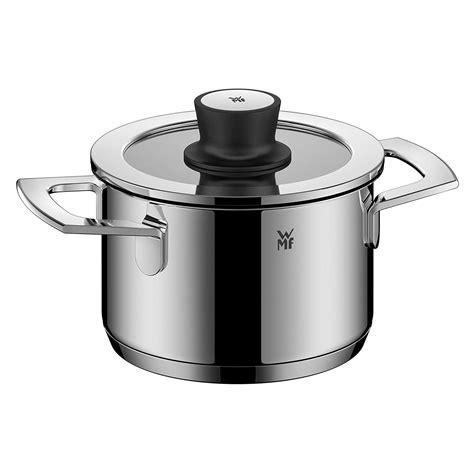 wmf topfset trend wmf vario cuisine topfset 4tlg glasdeckel inkl thermometer t 246 pfe tisch trend hausratplus
