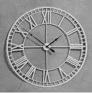 Wall Clocks Large by Large Skeleton Wall Clocks