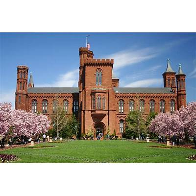 An Overview of the Smithsonian Institution Museums in