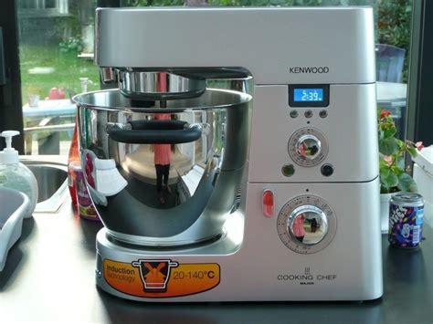 cuisine kenwood cooking chef infos et conseils sur les robots cuiseurs