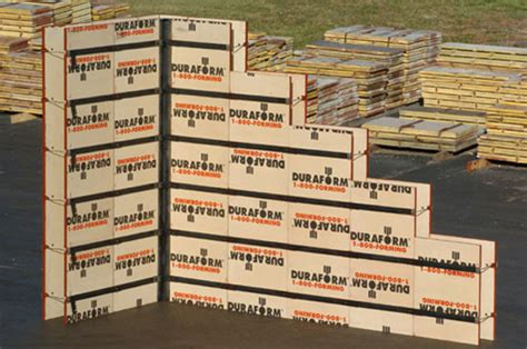 duraform concrete forms merwin mason supply the products we sell for your project