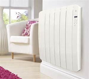 Radiateur Inertie Douce : radiateurs inertie chaleur douce tresco ~ Edinachiropracticcenter.com Idées de Décoration