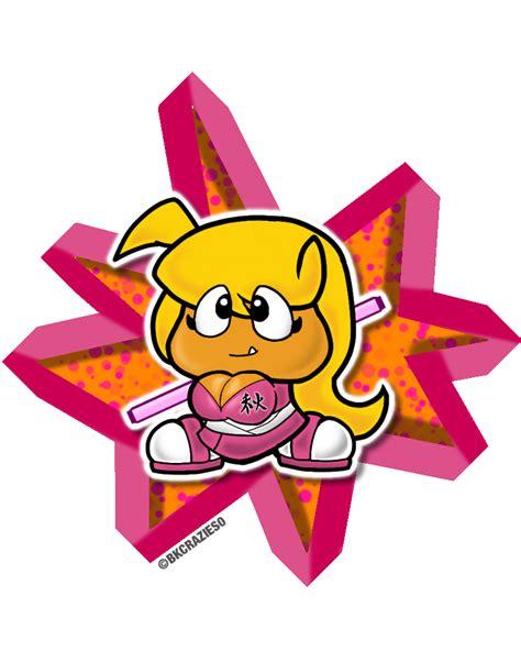 paper mario fan game paper mario fan sprite akiterra by bkcrazies0 on deviantart