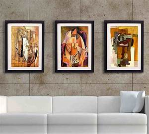beautiful framed wall art for living room contemporary With wall art for living room