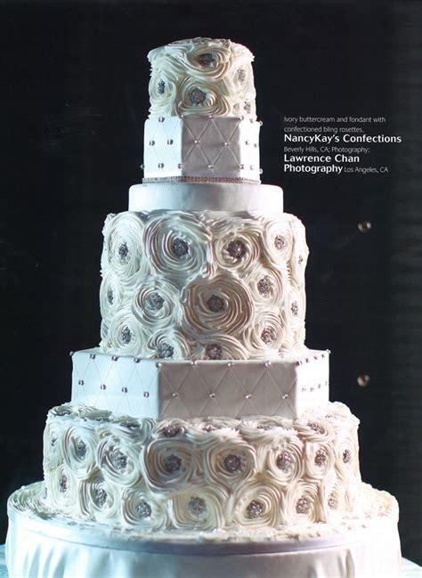 bling wedding cakes wedding cake bling beautiful cakes that sparkle shine