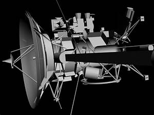 Space Probes Pictures