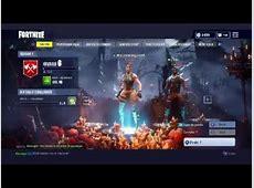 J'achète Le Skull Trooper et La Reaper Fortnite YouTube