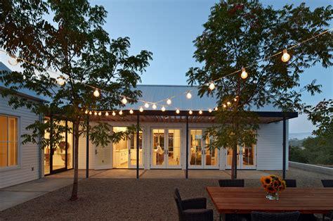 patio string light ideas outdoor string lighting ideas patio farmhouse with