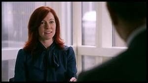 Carrie Preston Returns to THE GOOD WIFE, Talks End of TRUE ...