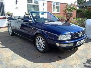 Audi 80 Cabriolet In Uk