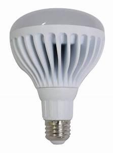 Power elko br led recessed can light bulb lumen
