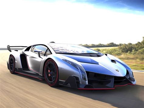 £2.6 Million Supercar At The