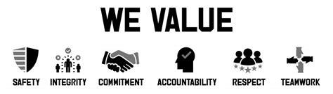 values mcw academy