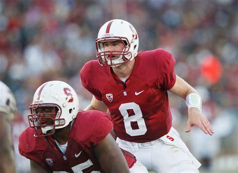 Stanford Football Live Blog No 5 Stanford 55, Washington