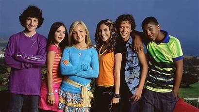 Zoey 101 Nickelodeon Zoey101 Capsule Dvd