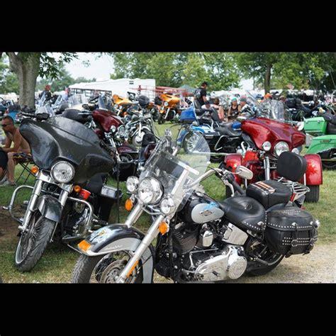 Bike Rally 2017 Dates