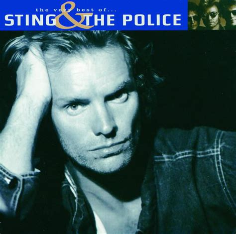 The Very Best of Sting & The Police by Sting & The Police