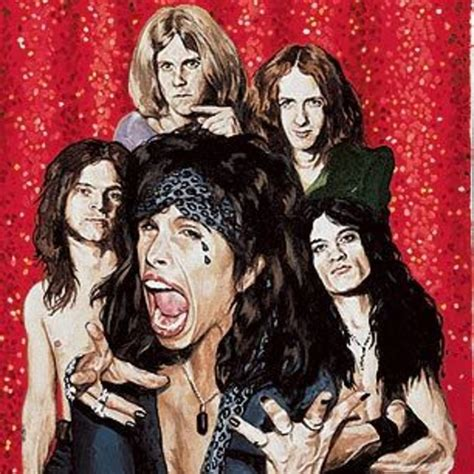 Aerosmith  100 Greatest Artists  Rolling Stone