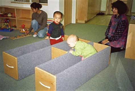 risers spaces  children
