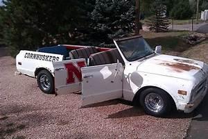 Buy Used 1968 Chevy C
