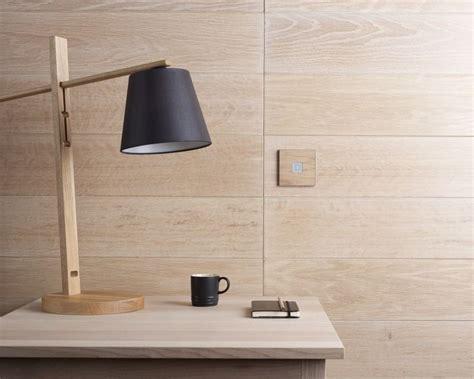 Moderne Lichtschalter Steckdosen by Moderne Lichtschalter In Holzoptik F 252 R Das Wohnzimmer