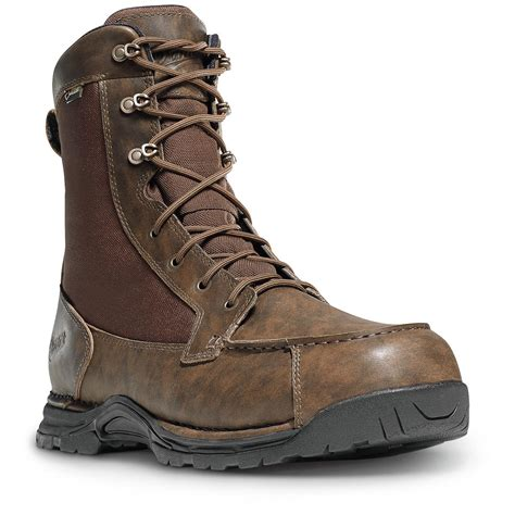 """Danner Men's Sharptail 8"""" Hunting Boots - 669588, Hunting ..."""