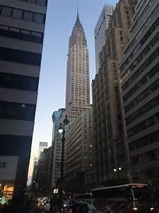 Höchstes Gebäude New York : das chrysler building in new york orange diamond ~ Eleganceandgraceweddings.com Haus und Dekorationen