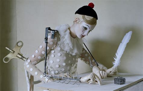 Arthouse Tim Walker Photography