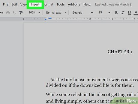 How to Add Borders in Google Docs: 13 Steps (with Pictures)