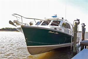 2004 Mabry Custom Chesapeake Deadrise Mabry Yachts Boats