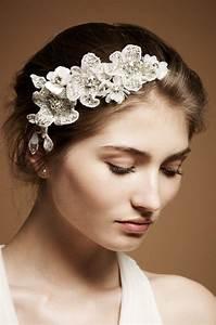 9 Heavenly Wedding Headdresses By Jenny Packham OneWed