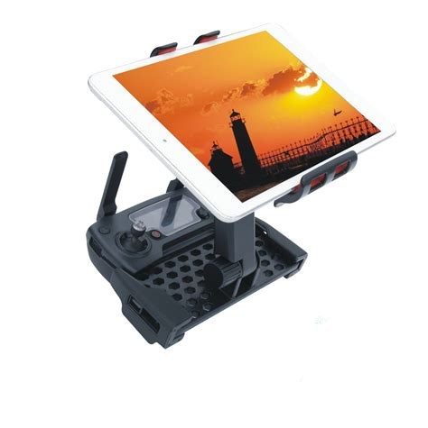 dji mavic pro tablet ipad mini holder aerialpixels