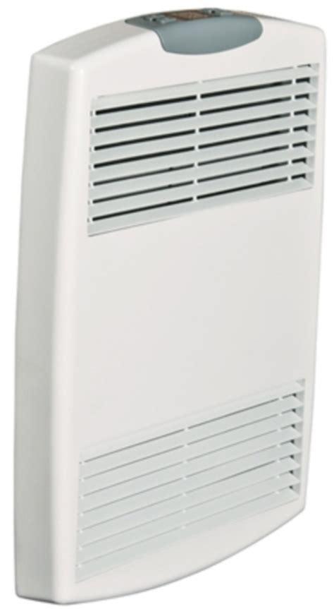 ventilo convecteur 233 lectronique pour salle de bain s 233 rie ovn produits de chauffage