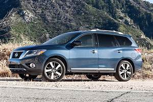 2013 Nissan Pathfinder Reviews And Rating