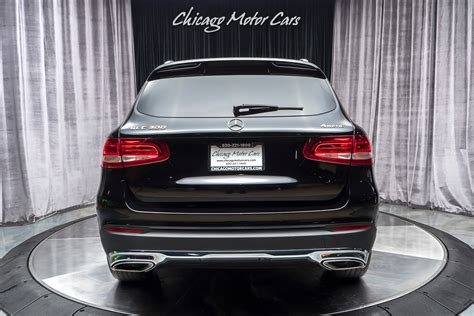 Every used car for sale comes with a free carfax report. Used 2017 Mercedes-Benz GLC 300 4MATIC SUV For Sale ...
