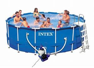 Filtre A Sable Intex 4m3 : piscine angesart intex piscine tubulaire intex 4 27 x 1 ~ Dailycaller-alerts.com Idées de Décoration