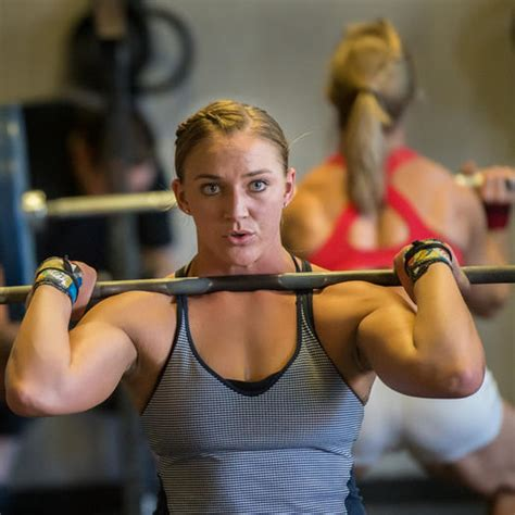 amanda douglas crossfit games shape