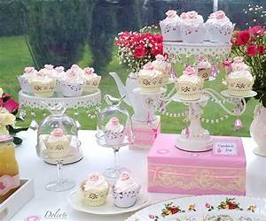 Garden Tea Party - Everyday Party Magazine