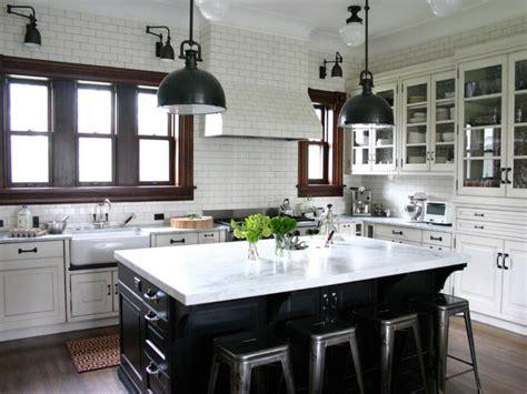 Kitchen Cabinets Styles - kitchen style guide hgtv