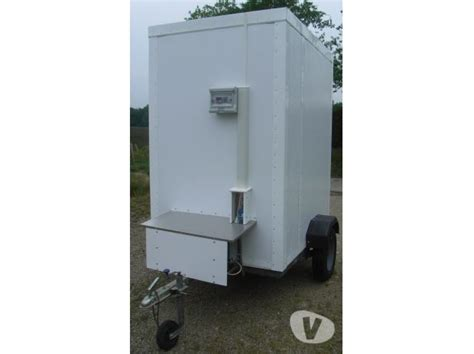 location frigo mobile chambre froide matériaux