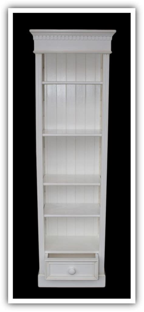solid wood interiors pine bookcase long tall