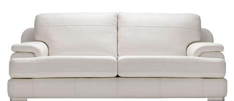 White Settee by White Sofas Sofasofa